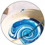 colour-mixing