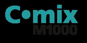 C-mix mješači M1000