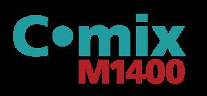 C-mix mješači M1400